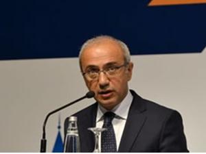 Elvan: Marmaray'la iki kıtayı birleştirdik