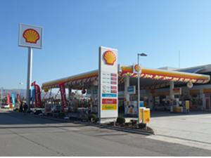 Shell & Turcas'tan Mamak'a yeni istasyon