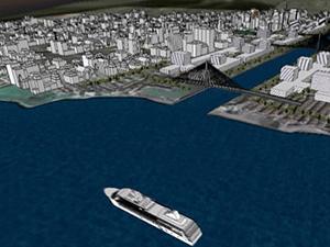 Kanal İstanbul'a Çin, İtalya ve Rusya'dan büyük ilgi