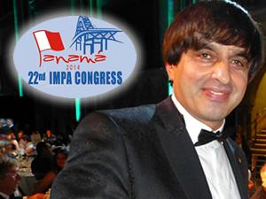 IMPA 22. Genel Kurulu Panama'da başlıyor