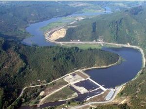 Melen Barajı'nın inşasına başlanıyor