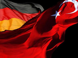 Türk işadamlarına vizesiz Almanya müjdesi