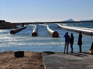 Kıbrıs Rum Kesimi'nde 'susuzluk' tehlikesi