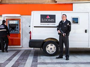 Loomis, VIA MAT Holding AG'yi satın alıyor