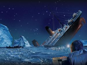 Titanic'in batışında yeni ayrıntılar ortaya çıktı