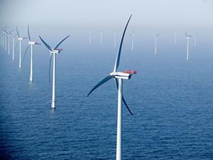 2014 yılında yenilenebilir enerji yatırımları azaldı