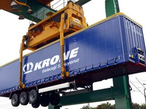 Krone 2013'de yüzde 15 büyüme gösterdi