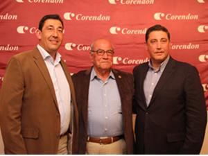Corendon, kuruluş yılını Çeşme'de kutladı