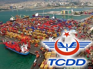 TCDD, Ekrem Demirtaş'a yanıt verdi