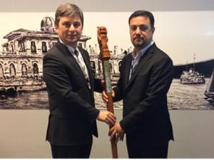 Ekol, FIATA 2014'ün ana sponsoru oldu