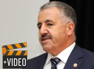 Ahmet Arslan: Gemi inşa sektörü kabuk değiştiriyor