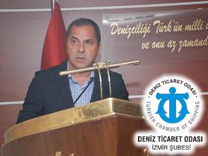 İMEAK DTO İzmir Şube Meclisi bugün toplanıyor