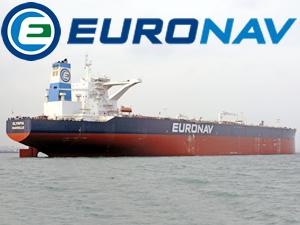EURONAV, Olympia ve Antarctica'yı TOTAL'e sattı
