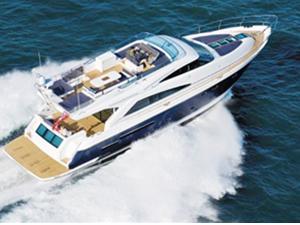 Haliç Boat Show'da 200 tekne sergileniyor