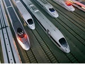 Çin'de işçi bayramında 'rekor' tren seyahati