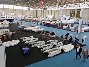 Boat İzmir Denizcilik Fuarı'na tekne üreticileri ilgi göstermedi