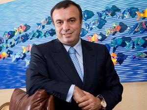 Uluslararası Deniz Ürünleri Fuarı Başladı