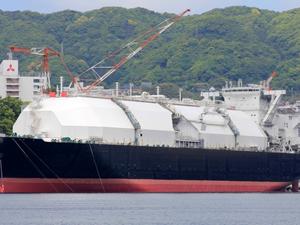 Marine Transport LNG Sayaendo LNG tankeri siparişi aldı