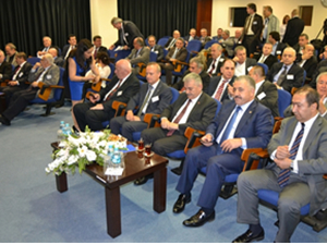 Türk Loydu 55. Olağan Genel Kurulu yapıldı