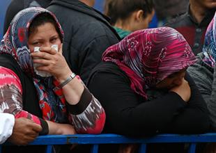 Türkiye'de 3 günlük ulusal yas ilan edildi