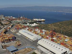 Gemport ve Gemlik limanları modernleşiyor