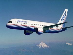 Çinli şirket Boeing'ten 50 uçak alacak