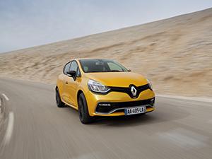 Yeni Clio ve Megane Türkiye'de