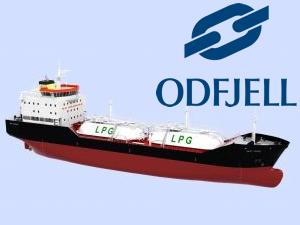 Çin'e Norveçli Odfjell'den 4 adet LNG siparişi