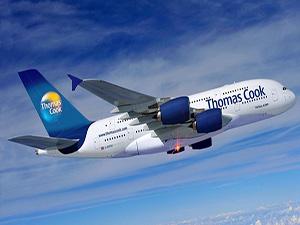 Thomas Cook, Mısır'da yolcu kaybına uğradı