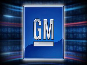 General Motors'a para cezası
