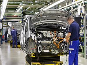 Çin'den Türk sanayicilere otomotiv yatırımı çağrısı