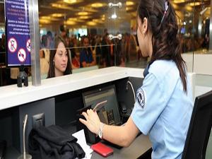 Pasaport polisi olmadan geçiş başlıyor