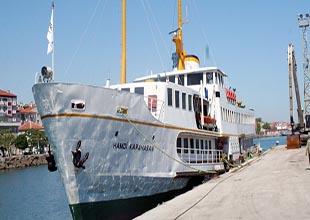 """BURULAŞ, """"M/S Hamdi Karahasan"""" isimli gemiyi satın aldı."""