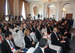 Türkiye Yatırım Zirvesi bakanların ve yatırımcıların da katılımıyla gerçekleşti