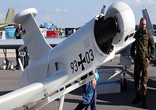 Airbus, insansız hava aracını ILA'da görücüye çıkardı