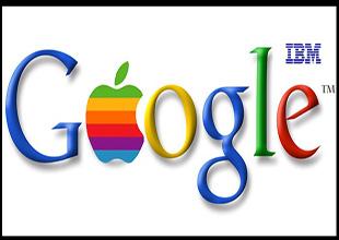 Google, Apple'yi koltuğundan etti