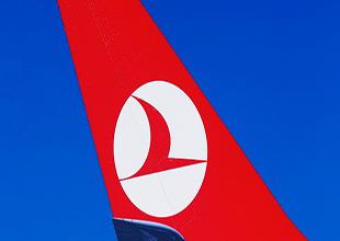 THY uçağı Cezayir'den havalanamadı