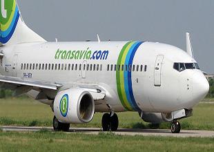 Ankara-Amsterdam arası uçak seferleri başlıyor
