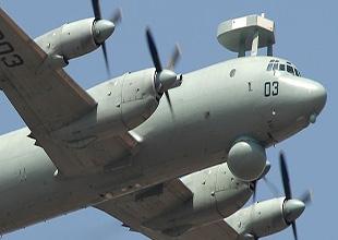 Rus uçakları Güney Kore hava sahasını ihlal etti