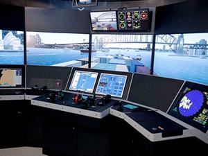 BP'nin gemilerinin otomasyonunu Kongsberg donatacak