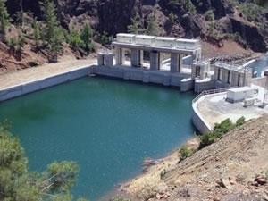 Hidroelektrik santralinin özelleştirme ihalesine 14.5 milyon dolar