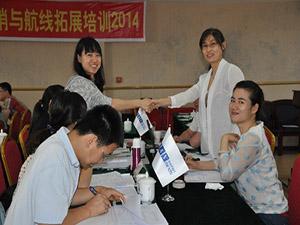 TAV, Çin havalimanlarına eğitim vermeye başladı