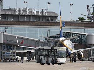 Almanya'nın 5 havalimanında güvenlik zaafiyeti var