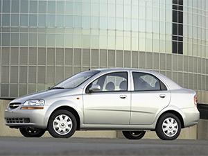 GM, 218 bin Chevrolet Aveo'yu geri çağırdı
