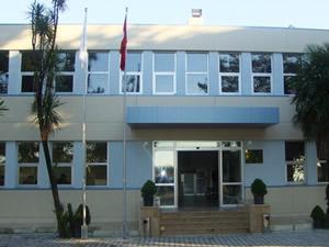 Hopa'da Deniz Liman İşletmeciliği Bölümü açıldı