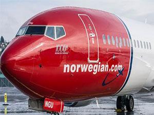 Norwegian, uçuş ağını genişletiyor