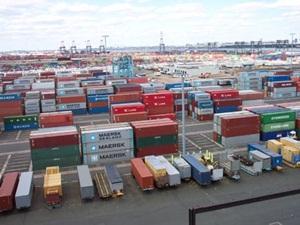 MIP, liman genişletme projesi ile hedefini büyüttü