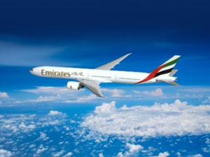 Emirates, Oslo'ya uçmaya başlıyor