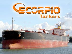 M/T Lady M adlı tanker,15 bin 500 dolara Scorpio Tankers'e kiralandı