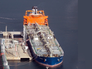 MT Tamar ve M/T Ottawa isimli tankerler 41 milyon dolara satıldı